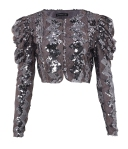 Lace & Sequin Jacket (Primark)