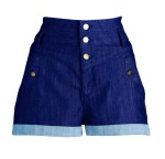 High-Waisted Shorts - very.co.uk