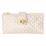 Quilted CLutch (A-Wear)