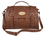 Satchel - Red Herring @ Debenhams