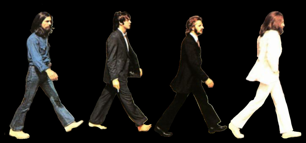 beatles influence on fashion Influencing fashion since it's inception, and how it still influences our designs   the beatles, david bowie, marc bolan, the specials, the jam/paul weller,.
