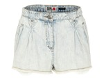 Denim Shorts-River Island
