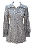 Vintage Shirt Dress Love Miss Daisy £199